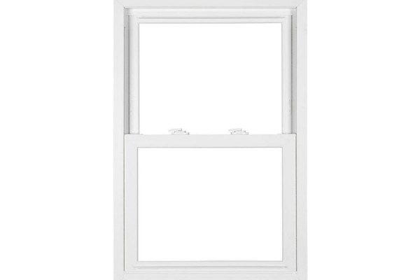 Window Gallery Anderson Silverline 8600 Series Buck Vinyl Window