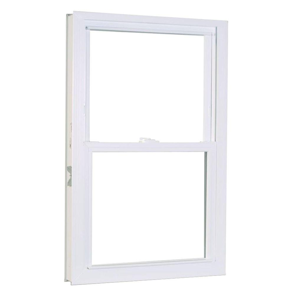 Anderson Silverline 1200 Series Buck Vinyl Window
