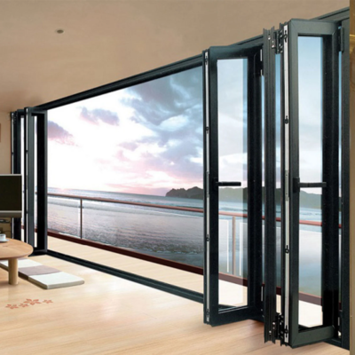 Folding Doors & Windows