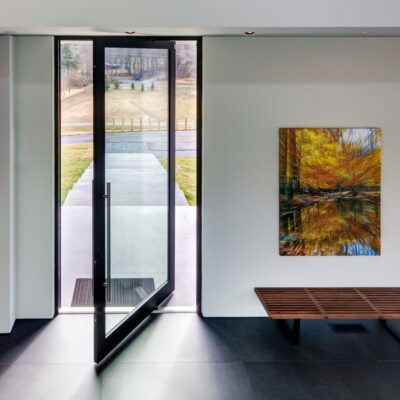 Pivot Doors & Windows